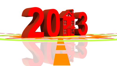 2013 Real Estate Advertising