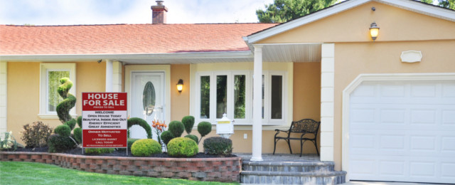 Common Types of HUD Homes for Sale