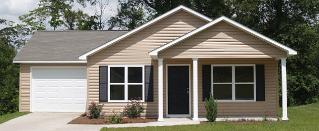 Foreclosed modular homes find cheap modular homes for for Small home builders near me