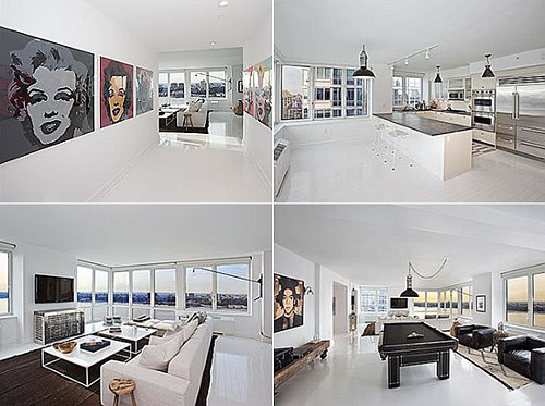 Alex Rodriguez's Miami Condo Joins List of Pricey Real Estate in 2013