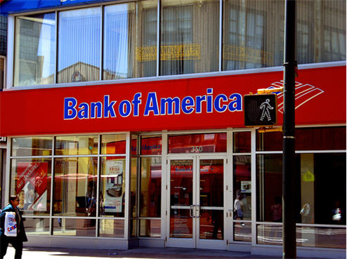 Bank of America Accuses Former Employees of Lying