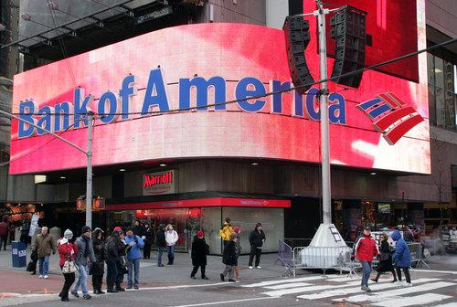 Bank of America USA