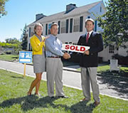 Buying foreclosures from the VA