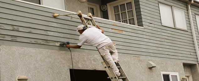 Handyman Specials