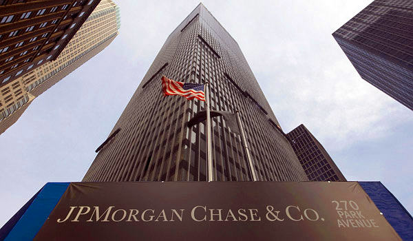 JPMorgan Chase Faces a Stiff Settlement Bill for Bad Mortgages