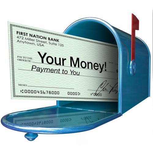 Foreclosure Settlement Checks Sent to Incorrect Addresses
