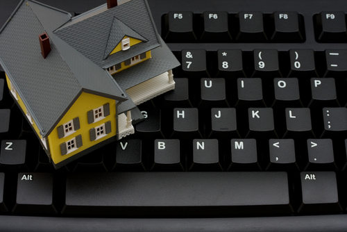 Buy House Online