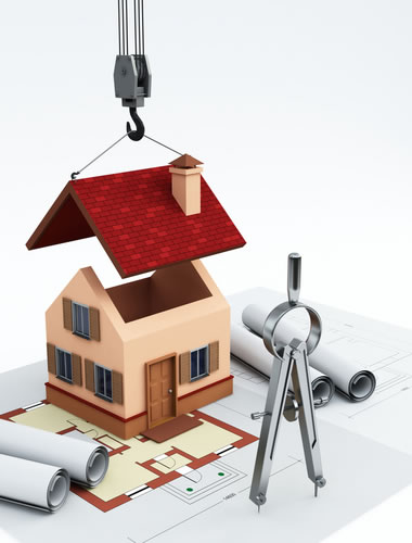 New Home Builders Offer Alternatives To Distressed Property