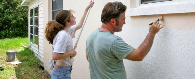 Home Renovation Projects for the Exterior