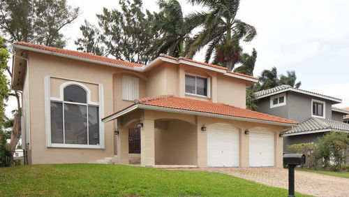 Florida Single Family Home