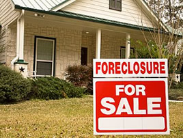 Foreclosure Crisis