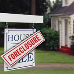 Foreclosures in JPMorgan Chase, Other Foreclosure Data Released