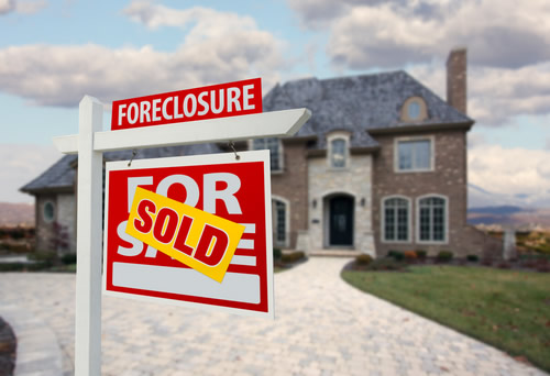 Looking for Foreclosures? These Two States Have Plenty