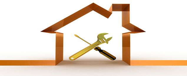 Foreclosure Repair