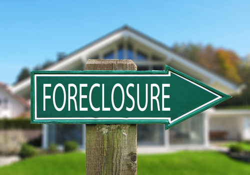 Florida Cities Lead the Nation in Foreclosure Activity