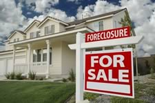 Foreclosures for Sale High in 10 States with Budget Problems