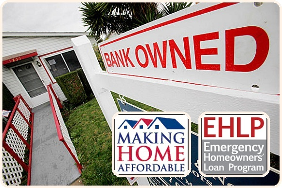 Emergency Homeowners' Loan Program (EHLP)