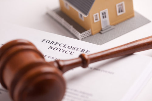 City Land Auction Offers Opportunities for Foreclosure Investors