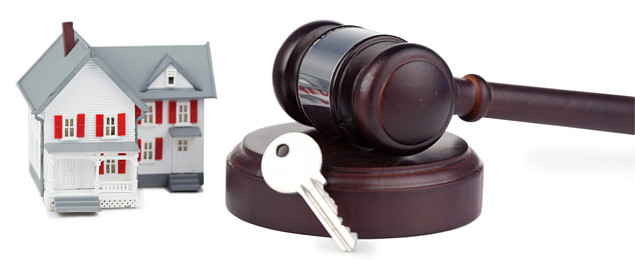 Buying a Home at a Pre-Foreclosure Auction