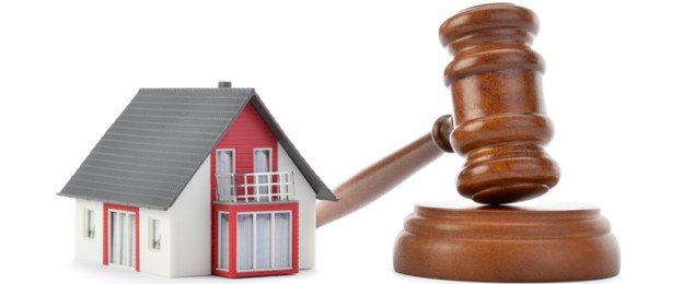 How to Buy Foreclosures at Courthouse