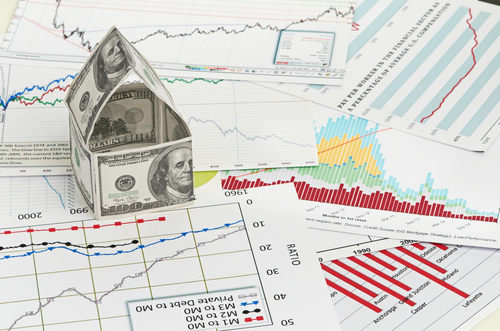 Home Prices Record a Small Growth, But a Growth Nonetheless