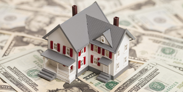 Why You Might Want to Put Your Money in Real Estate