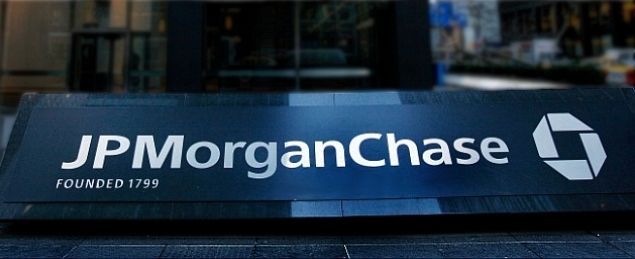 financial restatement jp morgan chase