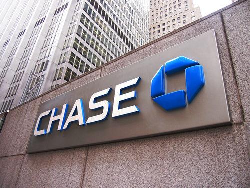 JP Morgan Chase Company