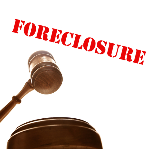 Lis Pendens Foreclosures Still High, but Oklahoma Market Is Improving