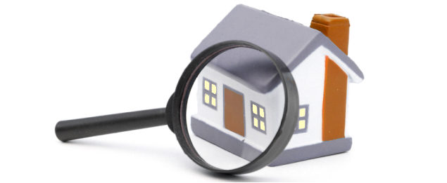Bank Owned Home Inspection