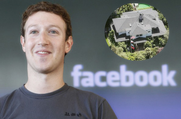 Billionaires Buy Up Surrounding Properties to Increase Privacy Settings