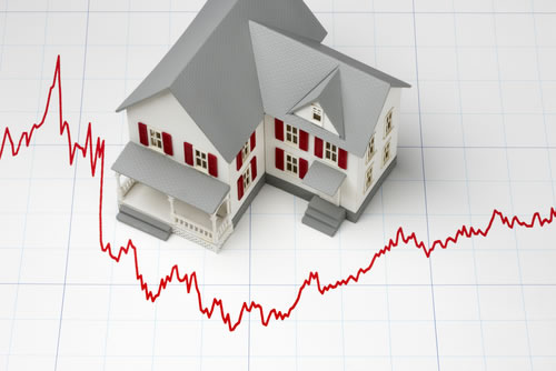 Foreclosure Rate Drops From 2012