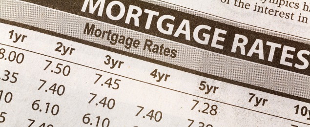 Mortgage Rates Will Rise in 2014 – But That Won't Stop the Recovery
