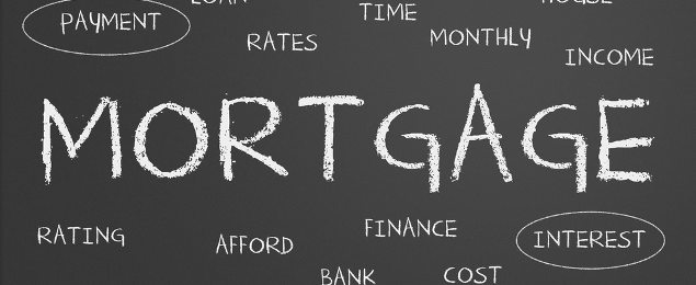 Mortgage Terms A to Z