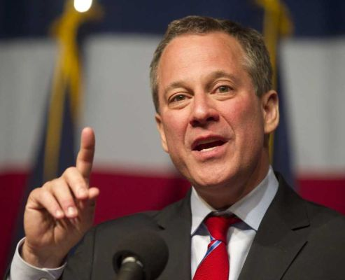 Heat Builds for Banks: New York AG to Push for More Foreclosure Responsibility