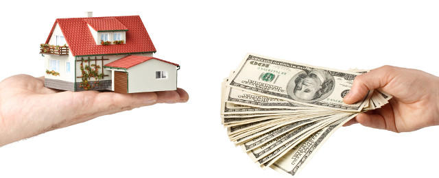 Buying Bank Owned Property With Cash