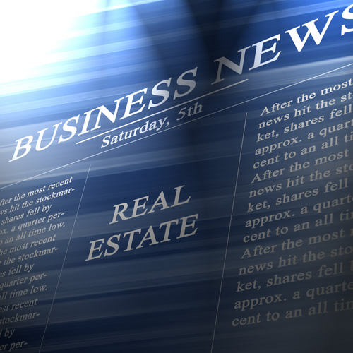 Business Real Estate News