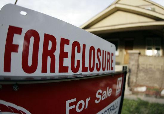 Idaho State Representative Faces Foreclosure