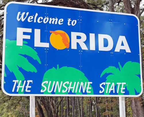 Want Real Estate Success? Look to the Sunshine State for Great Opportunities