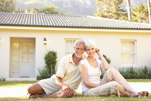 Real Estate Investing and Couple of Retirees