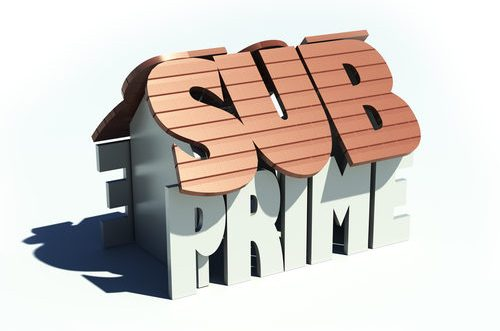 Subprime Home Loan