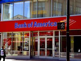 Bank of America Foreclosures