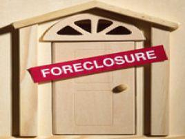 Foreclosure Listings