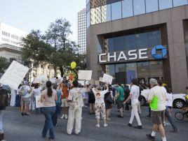 JP Morgan Chase Foreclosures