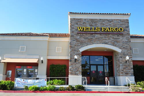 Wells Fargo Bank Agency